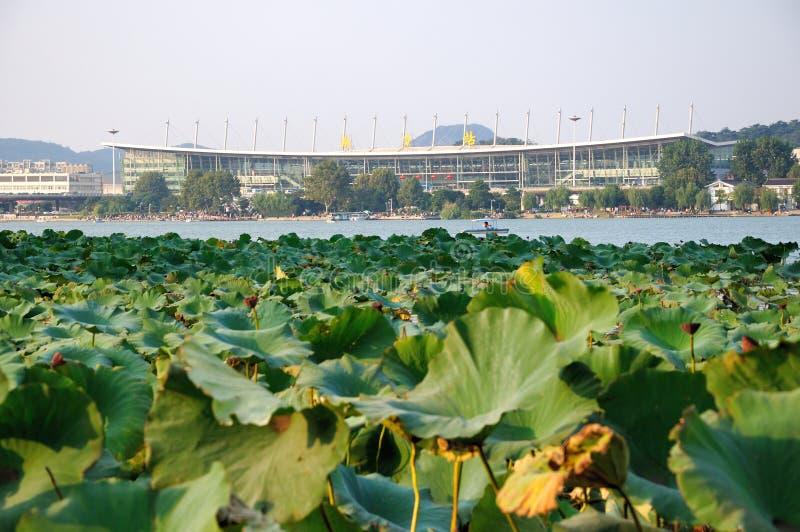 ο σιδηροδρομικός σταθμός του Ναντζίνγκ στοκ εικόνα με δικαίωμα ελεύθερης χρήσης