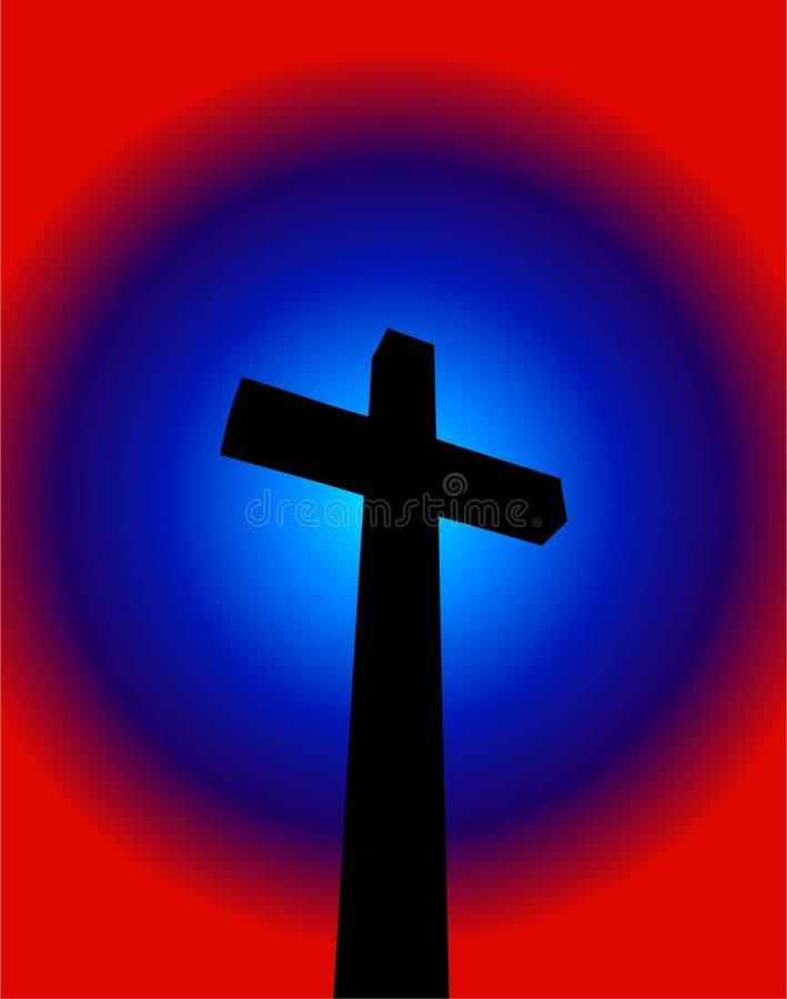Ο σταυρός 27 απεικόνιση αποθεμάτων