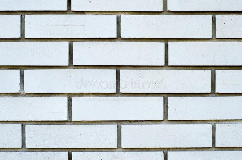 Ο τοίχος των τούβλων 2 στοκ φωτογραφία