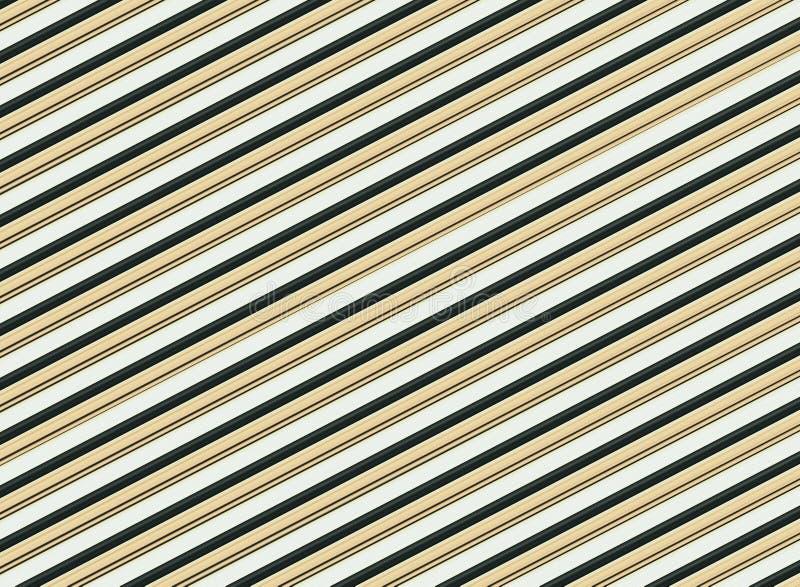 Ο υπόλοιπος κόσμος της μπεζ πράσινης εκλεκτής ποιότητας κρητιδογραφίας σχεδίου βάσεων υποβάθρου λωρίδων διαγώνιας χρωματίζει την  στοκ φωτογραφίες