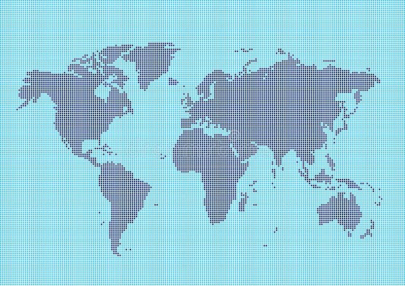 Download ο χάρτης διαμορφώνει τον τ&e Διανυσματική απεικόνιση - εικονογραφία από ωκεανός, ήπειροι: 13187831