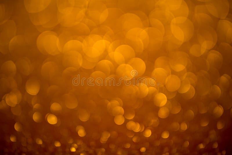 Ο χρυσός ακτινοβολεί αφηρημένο υπόβαθρο Χριστουγέννων στοκ εικόνες