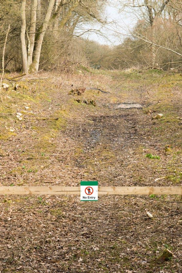 οδόφραγμα στοκ φωτογραφία με δικαίωμα ελεύθερης χρήσης