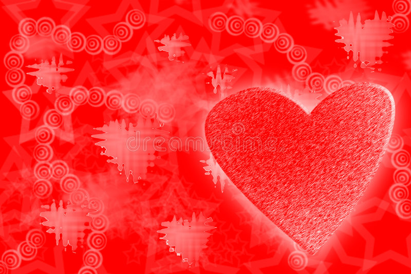 Download πάγος καρδιών απεικόνιση αποθεμάτων. εικονογραφία από δάσος - 383065