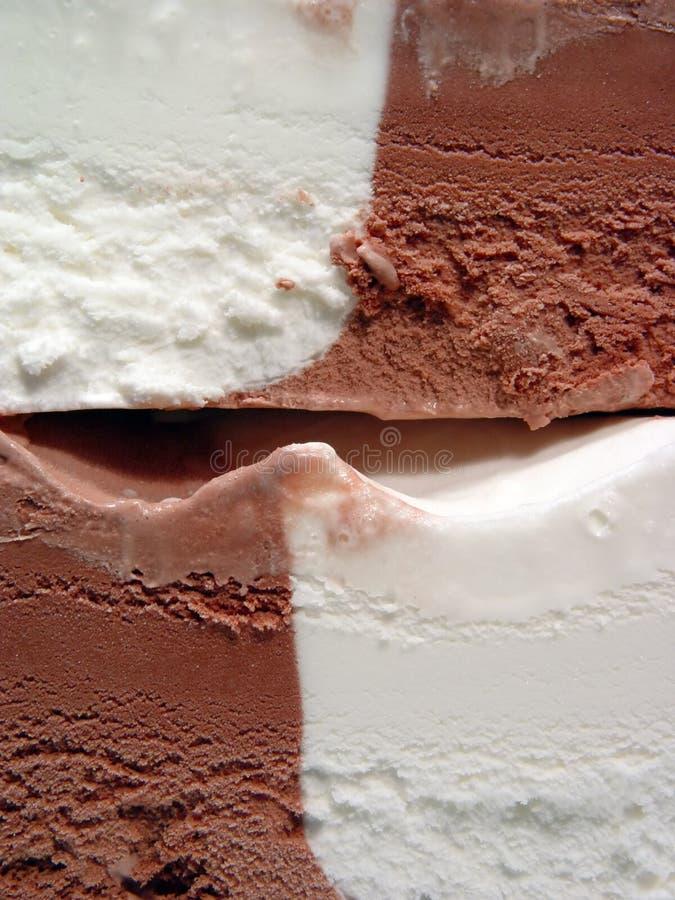 πάγος κρέμας στοκ εικόνα με δικαίωμα ελεύθερης χρήσης