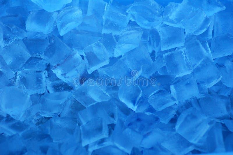 πάγος κύβων στοκ φωτογραφίες