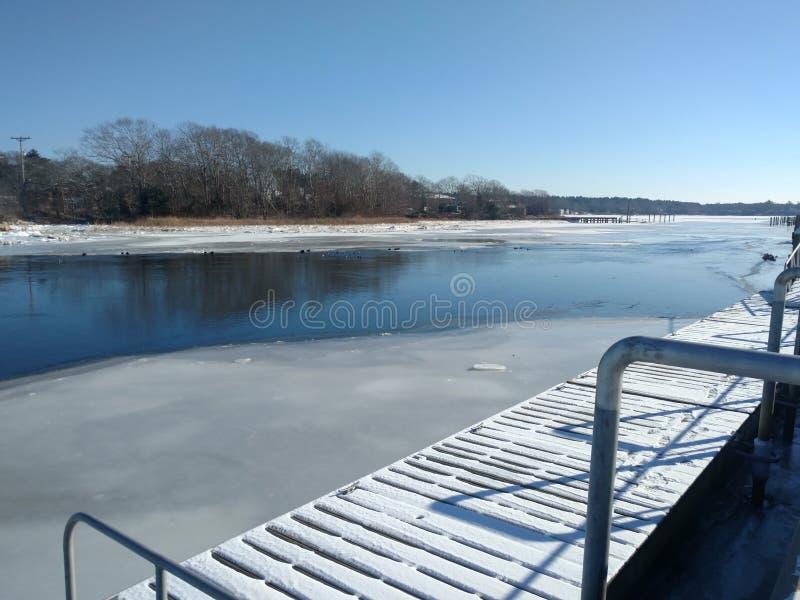 πάγος λεπτός στοκ φωτογραφίες με δικαίωμα ελεύθερης χρήσης