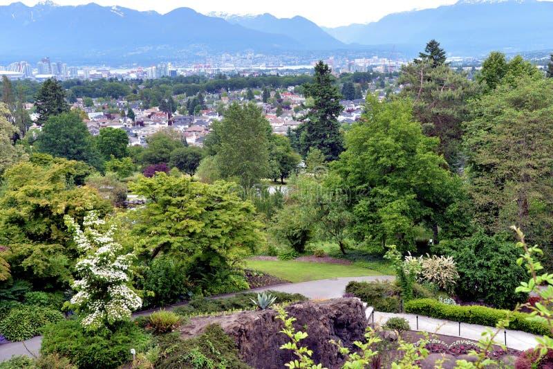 Πάρκα Καναδάς στοκ εικόνα