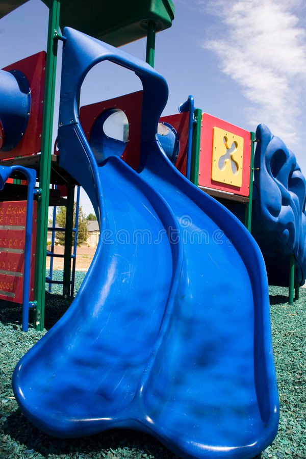 πάρκο εξοπλισμού στοκ φωτογραφία με δικαίωμα ελεύθερης χρήσης