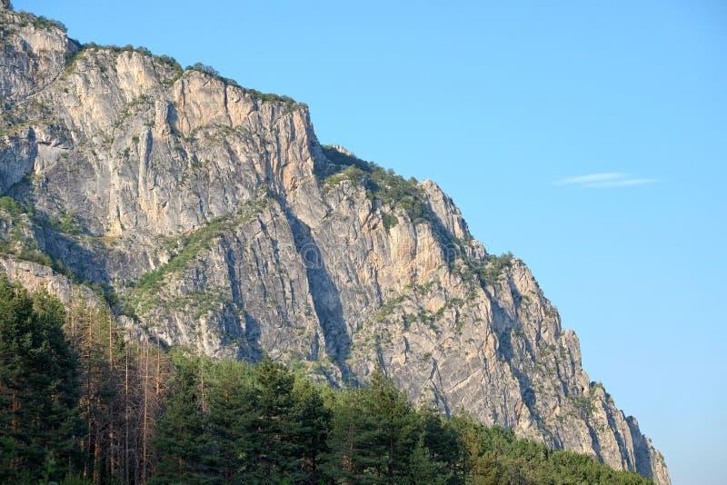 Πάρκο φύσης βουνών Vratsa, Βουλγαρία στοκ φωτογραφία με δικαίωμα ελεύθερης χρήσης