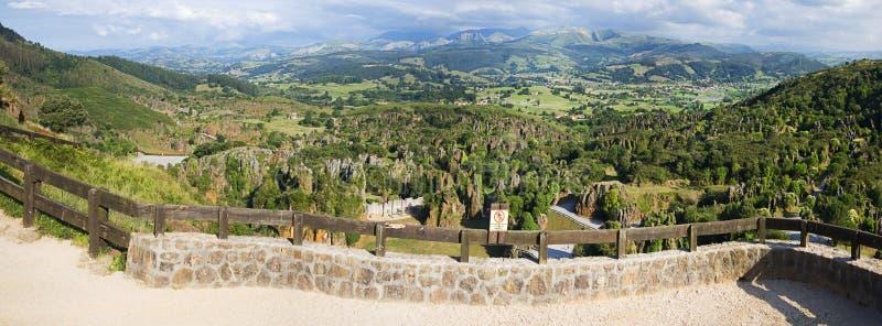 Πάρκο Cabarceno στοκ εικόνα