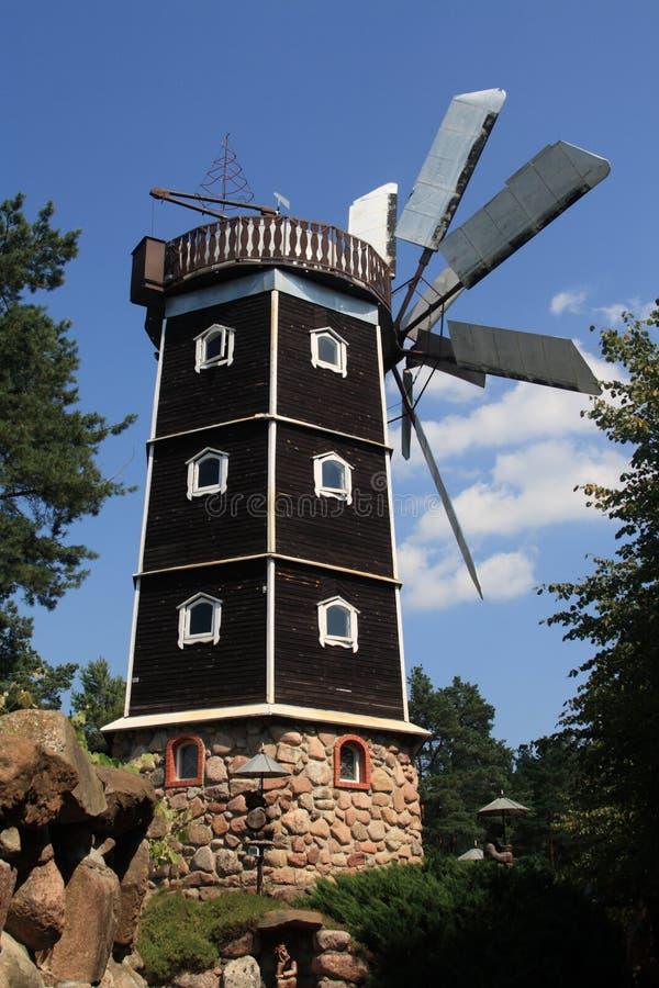 Πάρκο Cesnulis, έτος 2012 στοκ φωτογραφίες