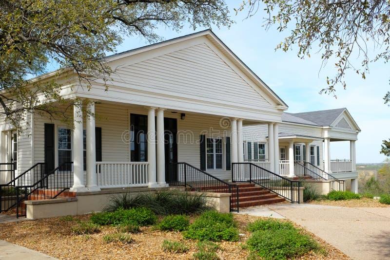 Πάρκο Clubhouse, Waco, Τέξας του Cameron στοκ φωτογραφίες με δικαίωμα ελεύθερης χρήσης