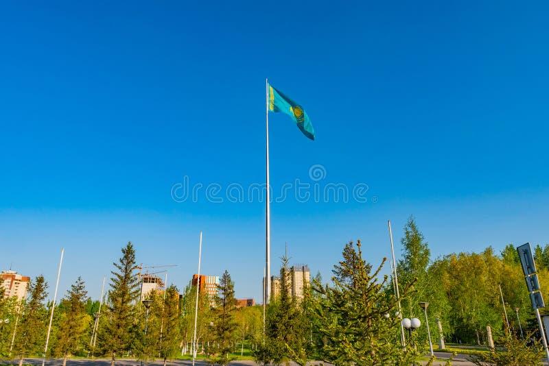 Πάρκο Nur-Sultan Central 155 στοκ φωτογραφίες