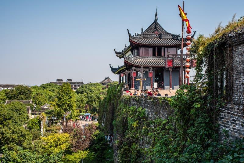 Πάρκο Panmen στοκ φωτογραφίες με δικαίωμα ελεύθερης χρήσης