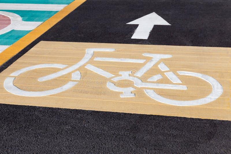 Πάροδοι ποδηλάτων στοκ φωτογραφία με δικαίωμα ελεύθερης χρήσης