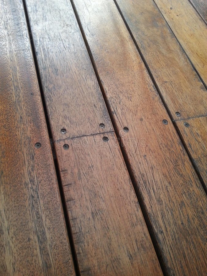 πάτωμα ξύλινο στοκ εικόνα με δικαίωμα ελεύθερης χρήσης