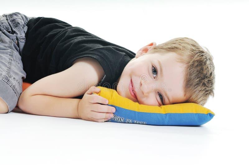 Πάτωμα παιδικού παιχνιδιού στοκ εικόνες