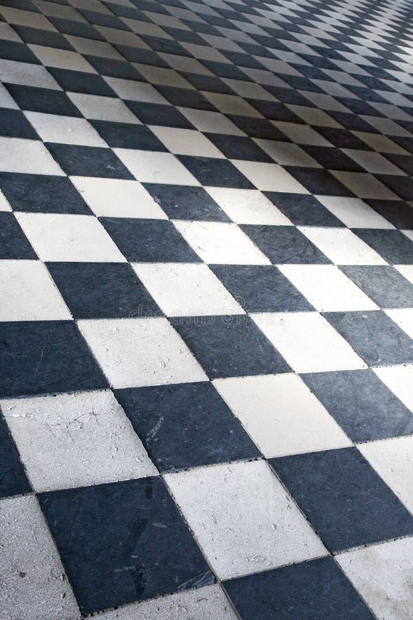 πάτωμα που κεραμώνεται στοκ φωτογραφίες