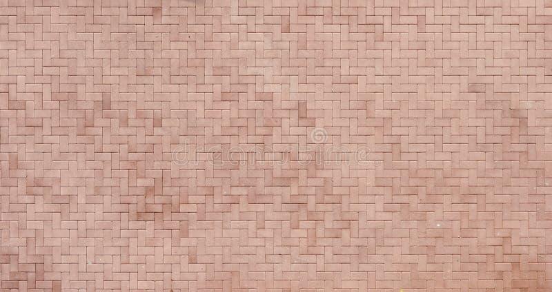 πάτωμα τούβλου στοκ εικόνες