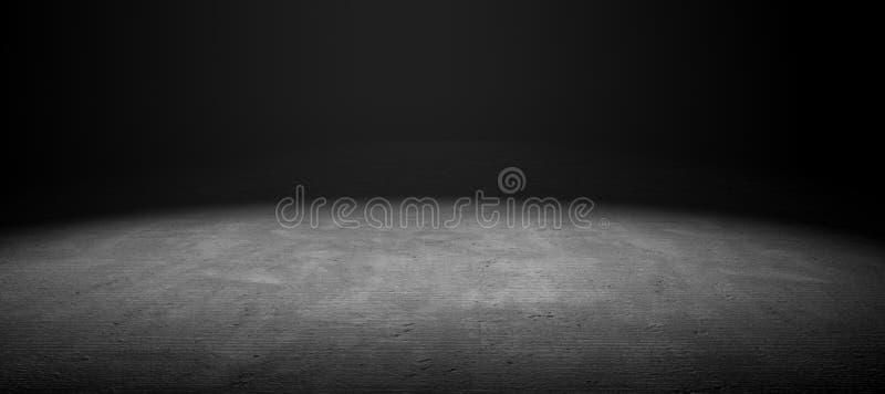 πάτωμα τσιμέντου διανυσματική απεικόνιση