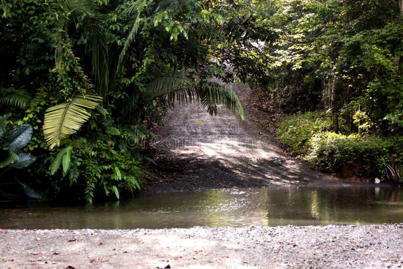 Πέρασμα ποταμών στοκ εικόνες με δικαίωμα ελεύθερης χρήσης