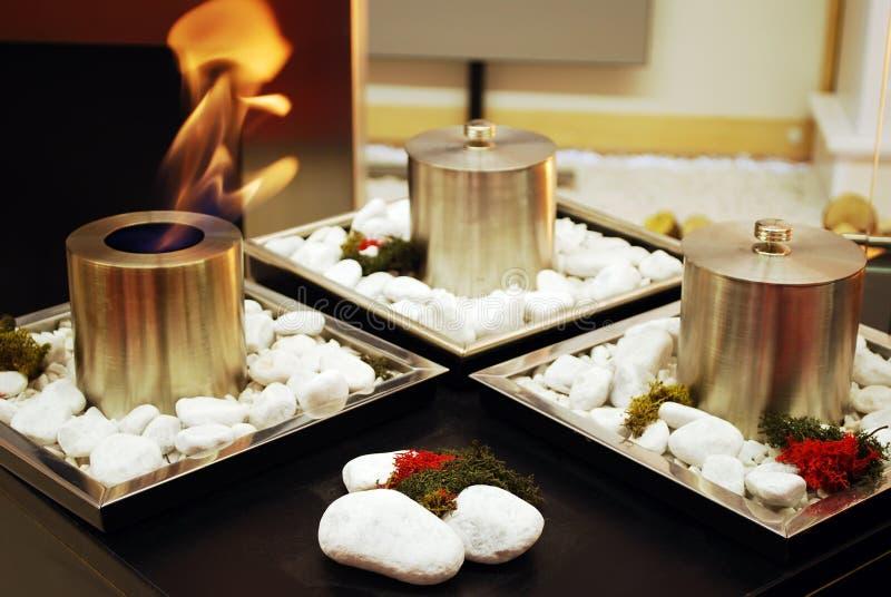 Download πέτρα πυρκαγιάς διακοσμή&sig Στοκ Εικόνες - εικόνα από διακόσμηση, δωμάτιο: 17055114