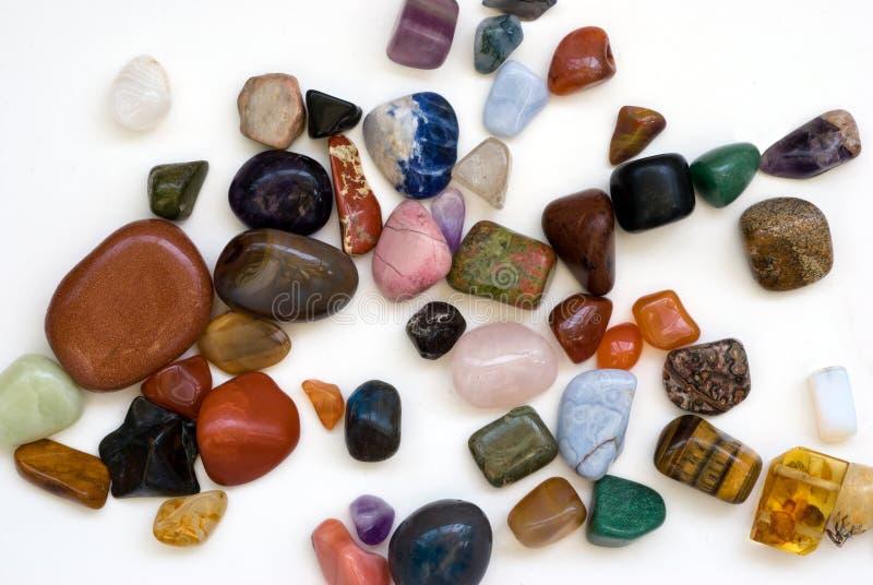 πέτρα συλλογής στοκ εικόνες με δικαίωμα ελεύθερης χρήσης