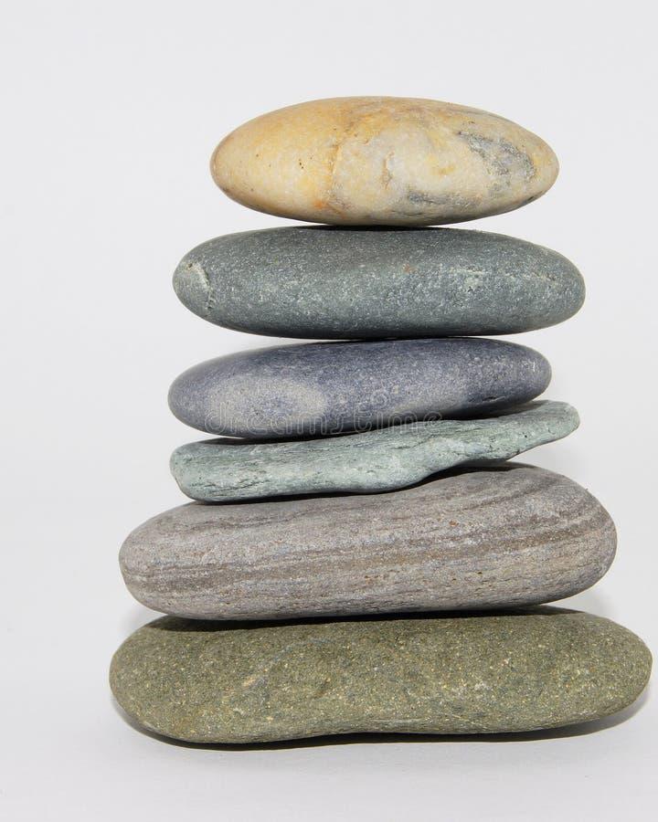 πέτρα σωρών στοκ φωτογραφίες με δικαίωμα ελεύθερης χρήσης