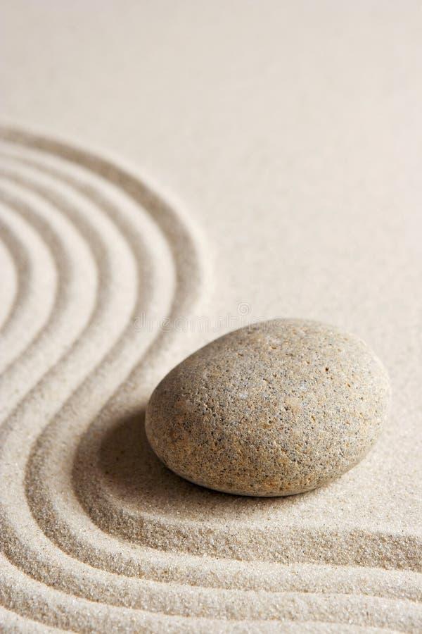 πέτρα zen στοκ εικόνα με δικαίωμα ελεύθερης χρήσης