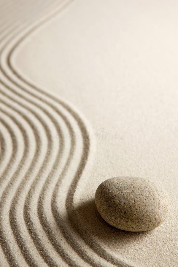 πέτρα zen στοκ φωτογραφίες