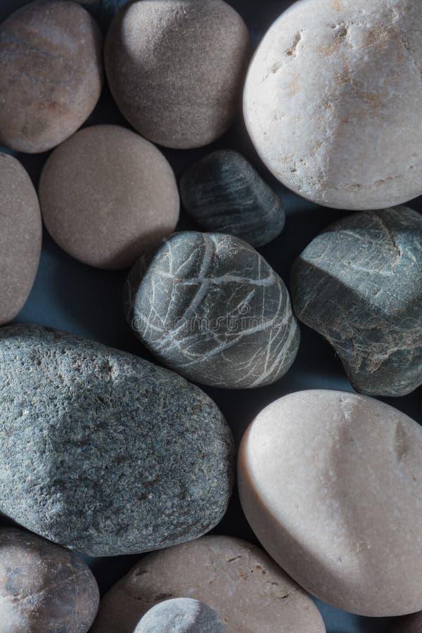 Πέτρες από τις διακοπές, η θάλασσα r στοκ φωτογραφίες