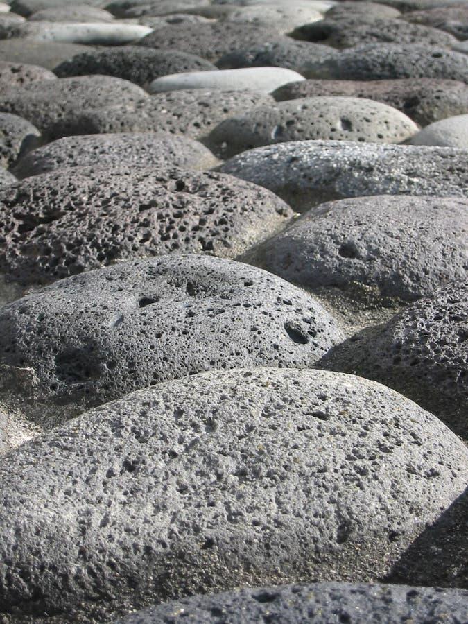 Download πέτρες ηφαιστειακές στοκ εικόνα. εικόνα από μάγμα, γκρίζος - 108109