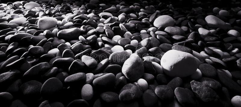 πέτρες ποταμών ανασκόπησης στοκ εικόνες με δικαίωμα ελεύθερης χρήσης