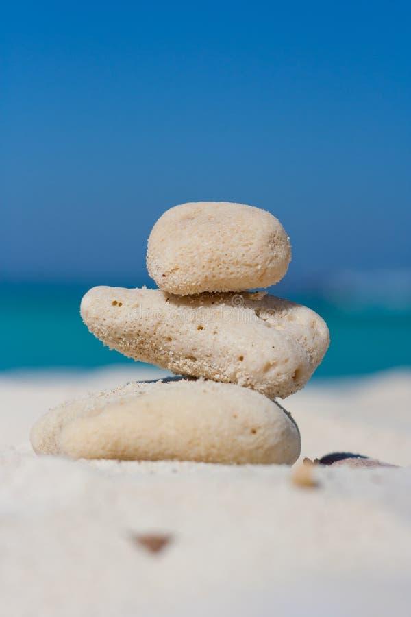πέτρες σωρών στοκ φωτογραφίες