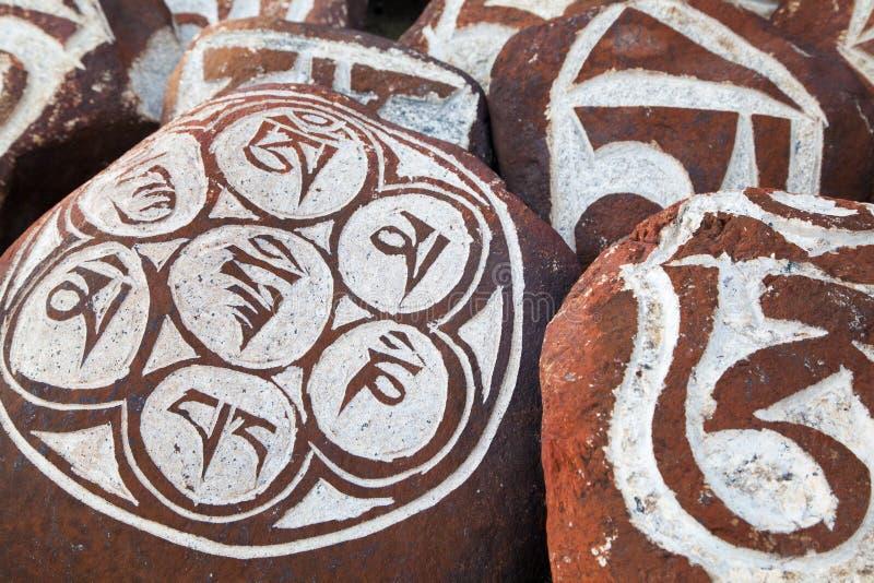 Πέτρες Mani στοκ φωτογραφία με δικαίωμα ελεύθερης χρήσης