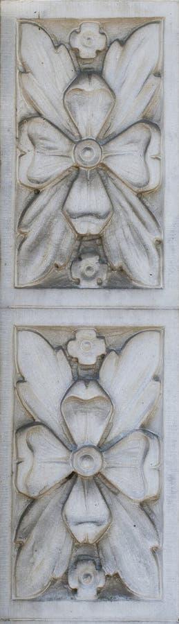 Πέτρινη διακόσμηση (αφηρημένο σχέδιο φύσης) στοκ φωτογραφία με δικαίωμα ελεύθερης χρήσης