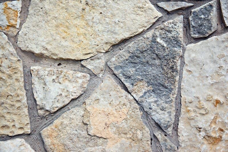 Πέτρινη σύσταση του Τέξας στοκ φωτογραφία με δικαίωμα ελεύθερης χρήσης