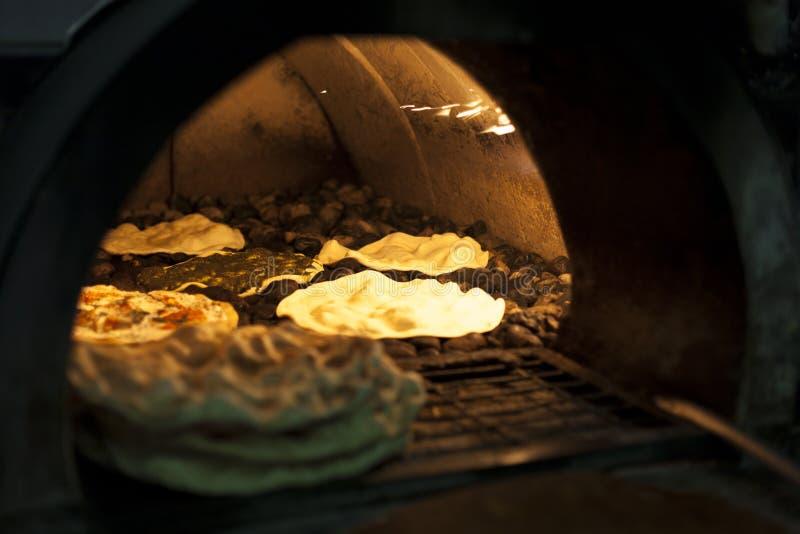 Πέτρινος φούρνος στοκ φωτογραφία