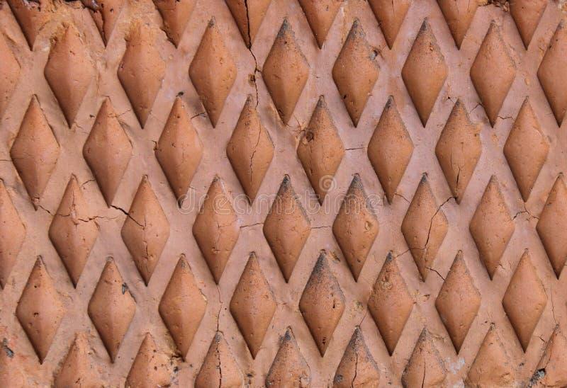 Πέτρινο δικτυωτό πλέγμα επιφάνειας στοκ φωτογραφίες