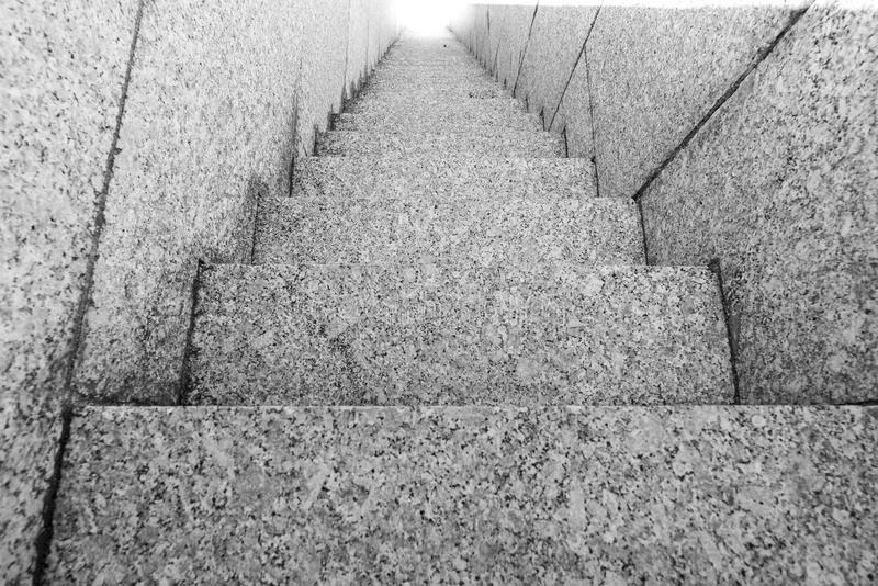 Πέτρινο υπόβαθρο σκαλοπατιών στοκ φωτογραφία με δικαίωμα ελεύθερης χρήσης
