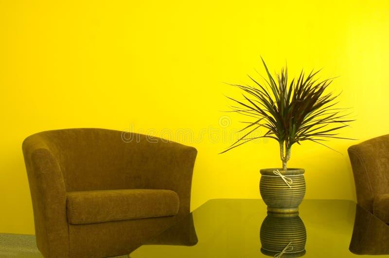 πίνακας γυαλιού πολυθρόνων στοκ φωτογραφίες με δικαίωμα ελεύθερης χρήσης