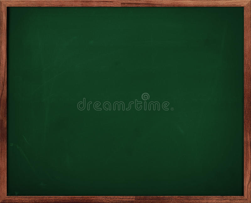 πίνακας κιμωλίας πινάκων π&rho στοκ εικόνες