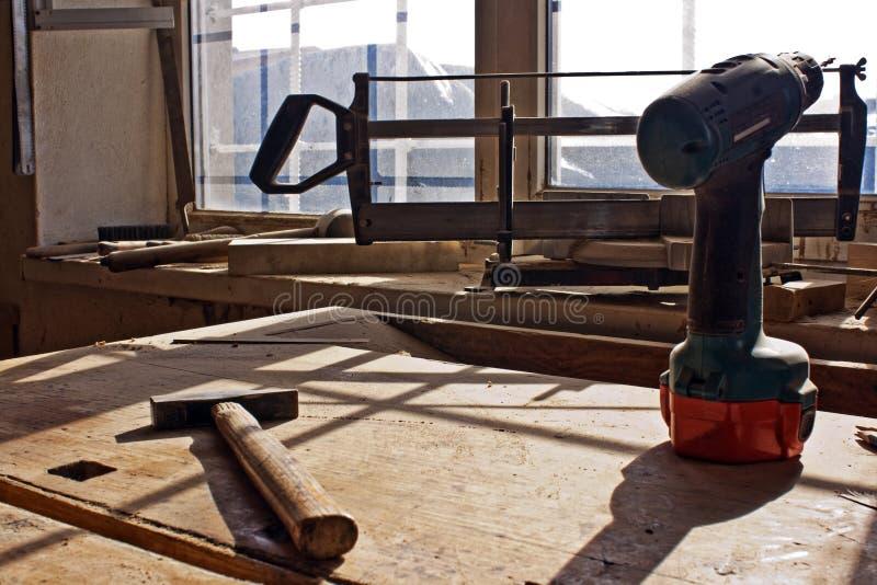 πίνακας ξυλουργών στοκ φωτογραφίες με δικαίωμα ελεύθερης χρήσης
