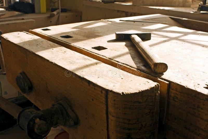 πίνακας ξυλουργών στοκ φωτογραφίες
