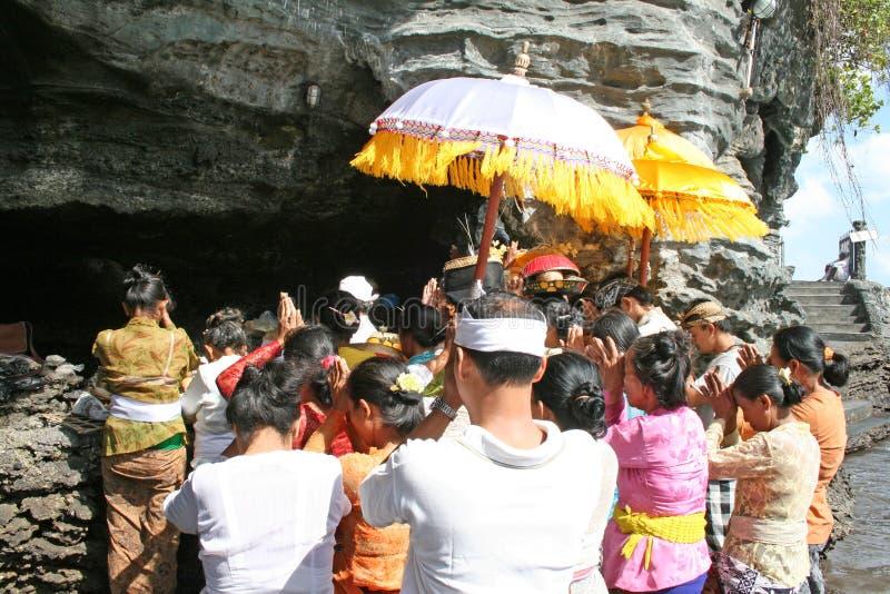 Πίστη μερών Tanah στοκ φωτογραφίες με δικαίωμα ελεύθερης χρήσης