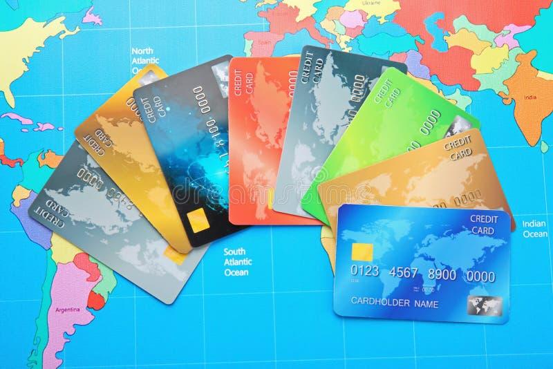 πίστωση s καρτών στοκ εικόνες