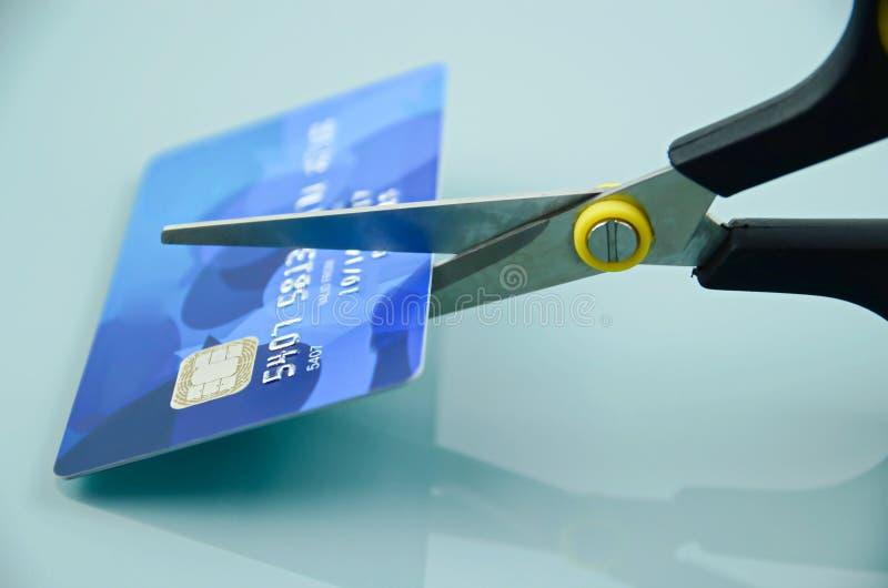 πίστωση s καρτών στοκ εικόνα