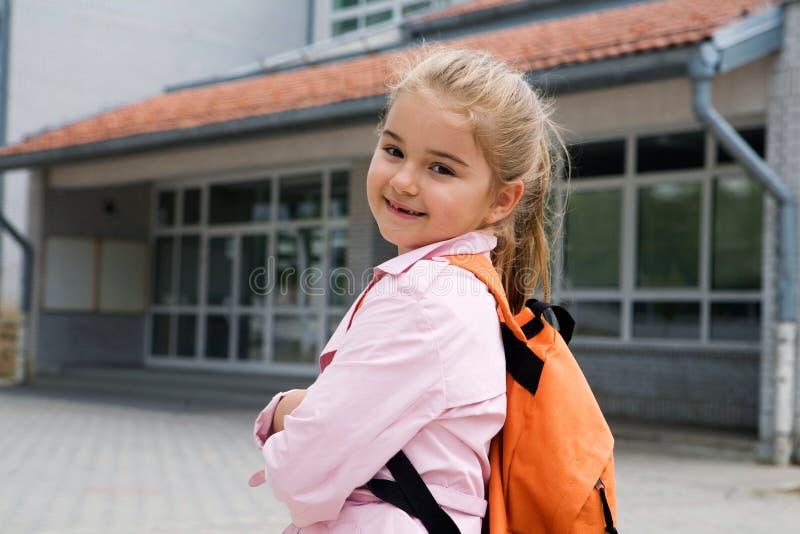 Πίσω στο σχολείο στοκ εικόνες