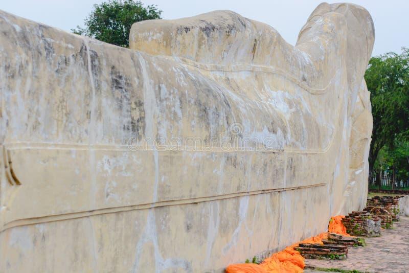 Πίσω του Βούδα στοκ εικόνα με δικαίωμα ελεύθερης χρήσης